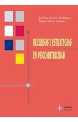 E-book Recursos y estrategias en psicomotricidad