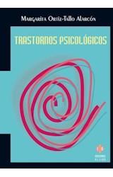 E-book Trastornos psicológicos