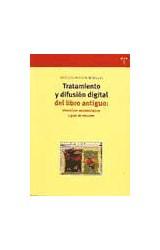 Papel Tratamiento y difusión cultural del libro antiguo