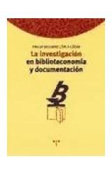 Papel La investigación en biblioteconomía y documentación