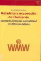 Papel Metadatos Y Recuperación De Información
