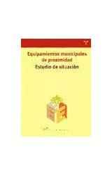 Papel EQUIPAMIENTOS MUNICIPALES DE PROXIMIDAD. EST