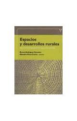Papel Espacios y desarrollos rurales
