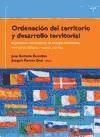 Papel Ordenación Del Territorio Y Desarrollo Territorial