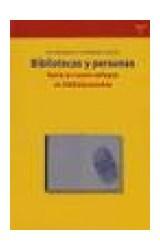Papel Bibliotecas y personas