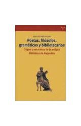 Papel Poetas, filósofos, gramáticos y bibliotecarios