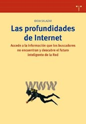 Papel Las Profundidades De Internet