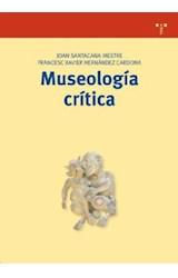 Papel Museología crítica