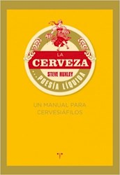 Papel La Cerveza… Poesía Líquida