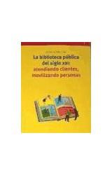 Papel La biblioteca pública del siglo XXI