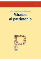 Papel MIRADAS AL PATRIMONIO