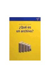 Papel ¿Qué es un archivo?