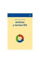 Papel Archivos y normas ISO