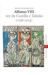 Papel Alfonso Viii , Rey De Castilla Y Toledo (1158 - 1214)