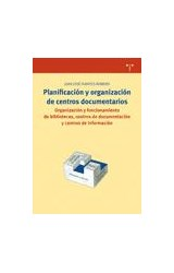 Papel Planificación y organización de centros documentarios
