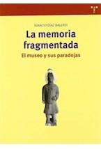 Papel La memoria fragmentada