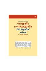 Papel Ortografía Y Ortotipografía Del Español Actual