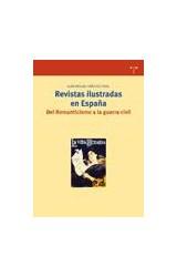 Papel Revistas ilustradas en España