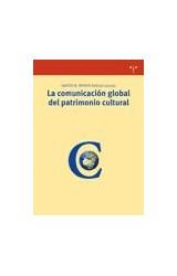 Papel LA COMUNICACION GLOBAL DEL PATRIMONIO CULTUR