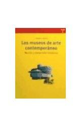 Papel Los museos de arte contemporáneo