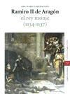 Papel Ramiro Ii De Aragón