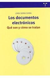 Papel Los documentos electrónicos