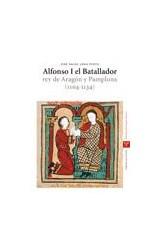 Papel Alfonso I el Batallador, rey de Aragón y Pamplona (1104-1134)