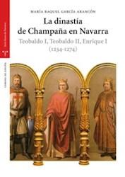 Papel La Dinastía De Champaña En Navarra