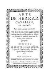 Papel Arte De Herrar Caballos