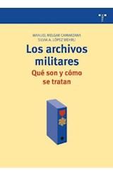 Papel Los archivos militares