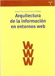 Papel Arquitectura De La Información En Entornos Web