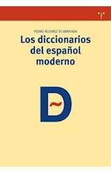 Papel Los Diccionarios Del Español Moderno