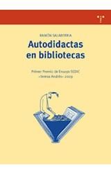 Papel AUTODIDACTAS EN BIBLIOTECAS