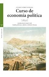 Papel CURSO DE ECONOMIA POLITICA