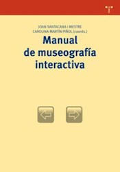 Papel Manual De Museografía Interactiva