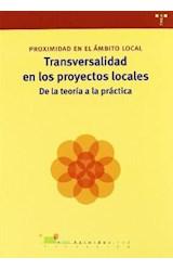 Papel TRANSVERSALIDAD EN LOS PROYECTOS LOCALES