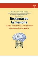 Papel RESTAURANDO LA MEMORIA