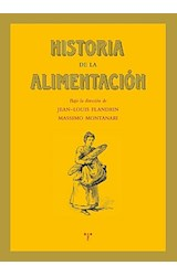 Papel HISTORIA DE LA ALIMENTACION