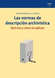 Papel Las Normas De Descripción Archivística