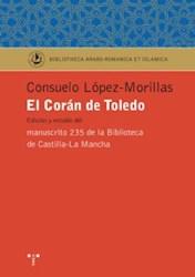Papel El Corán De Toledo