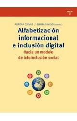 Papel Alfabetización Informacional E Inclusión Digital