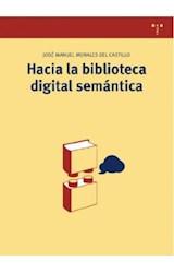 Papel Hacia La Biblioteca Digital Semántica