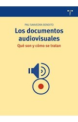 Papel Los Documentos Audiovisuales