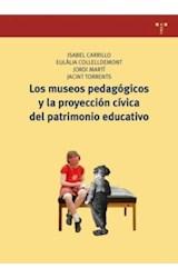 Papel LOS MUSEOS PEDAGOGICOS Y LA PROYECCION