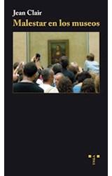 Papel MALESTAR EN LOS MUSEOS