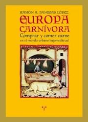 Papel Europa Carnívora