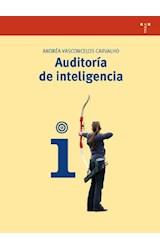 Papel AUDITORIA DE INTELIGENCIA
