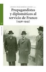 Papel PROPAGANDISTAS Y DIPLOMATICOS AL SERVICIO DE