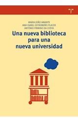 Papel Una Nueva Biblioteca Para Una Nueva Universidad