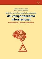 Papel Métodos Y Técnicas Para La Investigación Del Comportamiento Informacinal